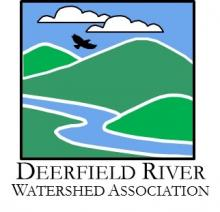 Deerfield River Logo