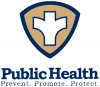 Greenfield Health Department logo